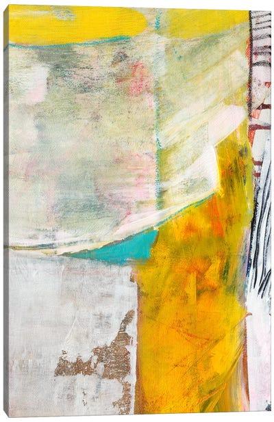 Relocation II Canvas Art Print
