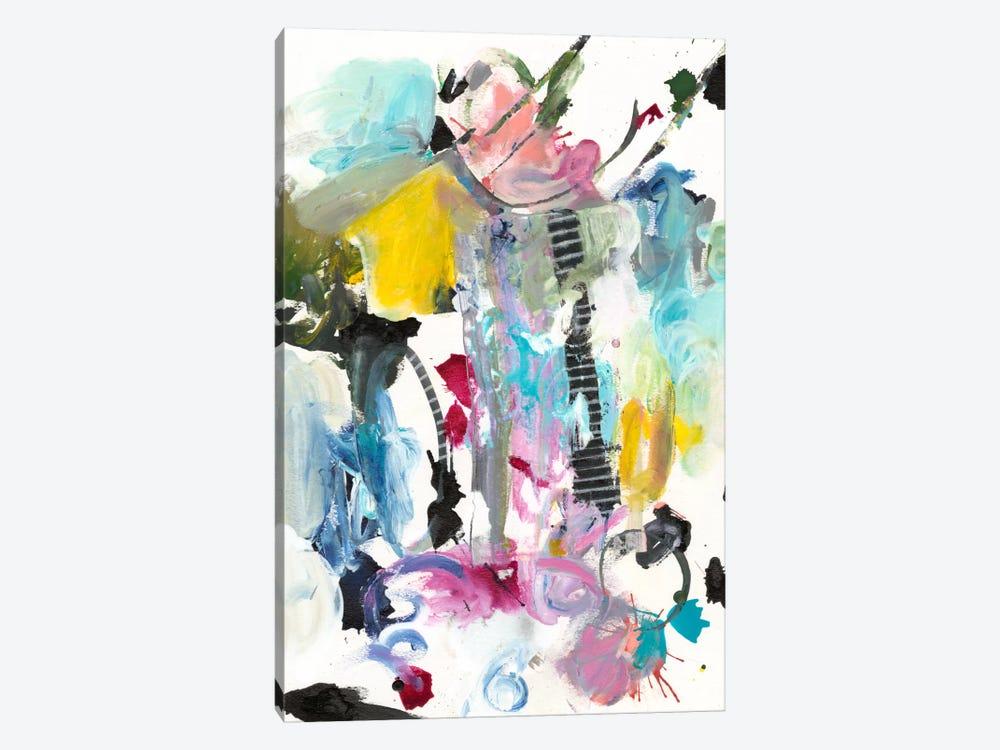 Symphony I by Jodi Fuchs 1-piece Canvas Wall Art