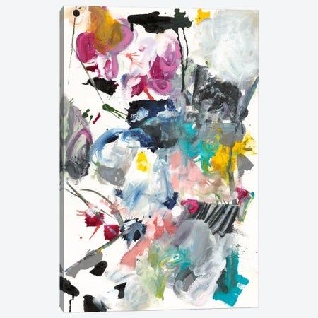 Symphony II Canvas Print #JFU18} by Jodi Fuchs Canvas Wall Art