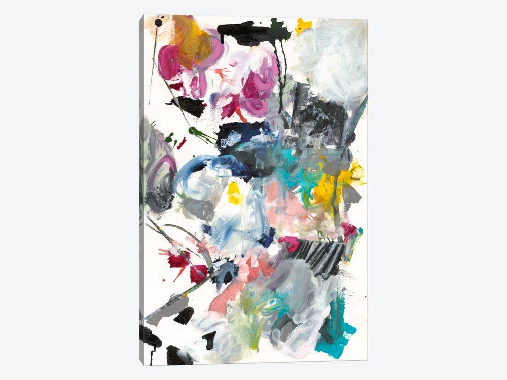 Symphony II by Jodi Fuchs 1-piece Canvas Print