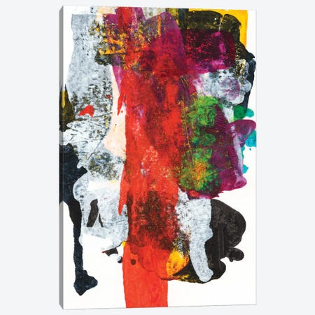 Hana I Canvas Print #JFU22} by Jodi Fuchs Canvas Print