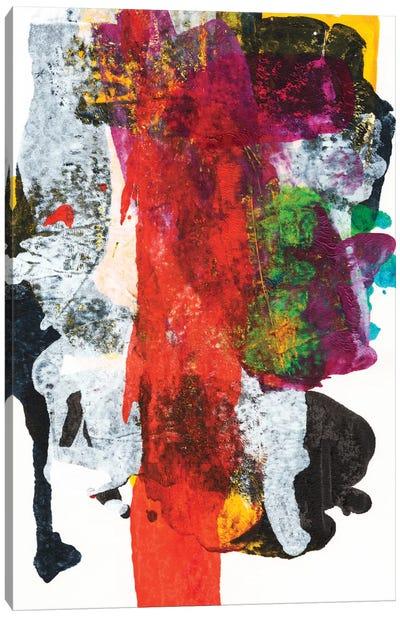 Hana I Canvas Art Print