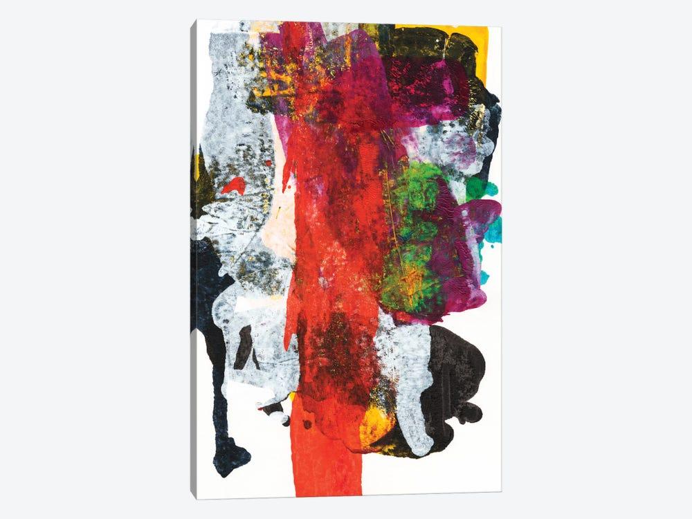 Hana I by Jodi Fuchs 1-piece Canvas Artwork