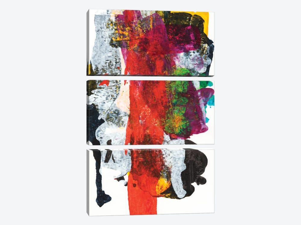 Hana I by Jodi Fuchs 3-piece Canvas Artwork