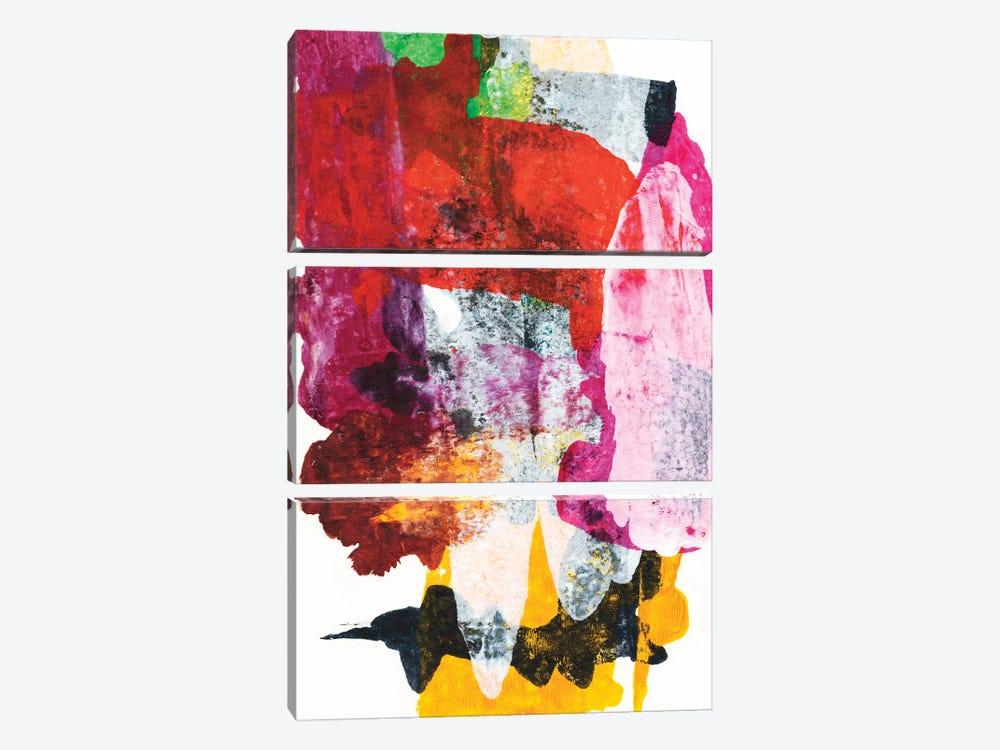 Hana II by Jodi Fuchs 3-piece Art Print