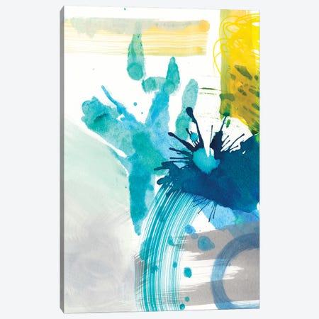 Take Off I Canvas Print #JFU24} by Jodi Fuchs Canvas Wall Art