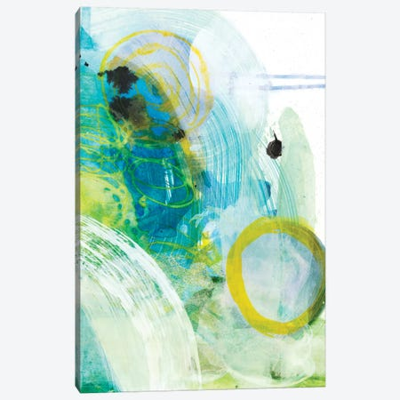 Take Off II Canvas Print #JFU25} by Jodi Fuchs Canvas Art