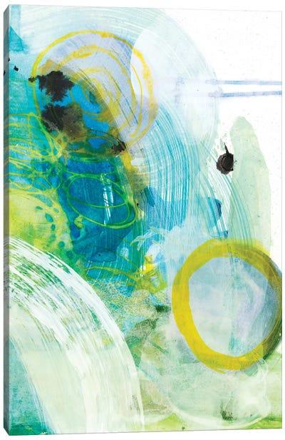 Take Off II Canvas Art Print