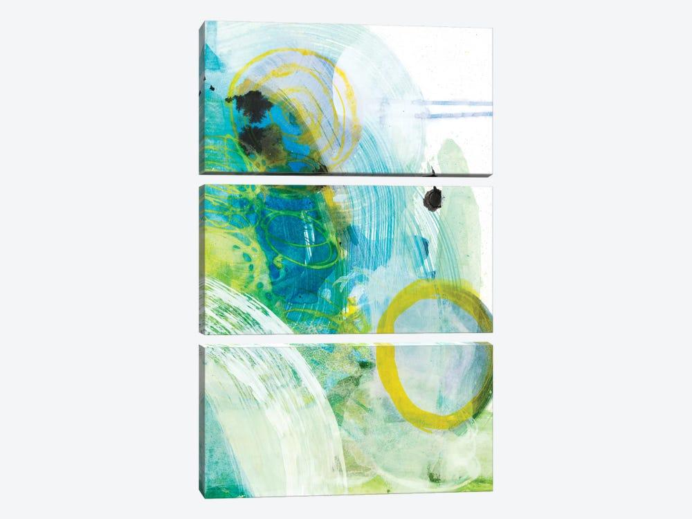 Take Off II by Jodi Fuchs 3-piece Canvas Print