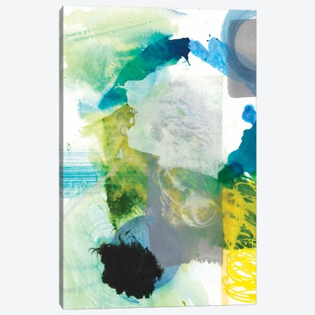 Take Off III Canvas Print #JFU26} by Jodi Fuchs Canvas Art