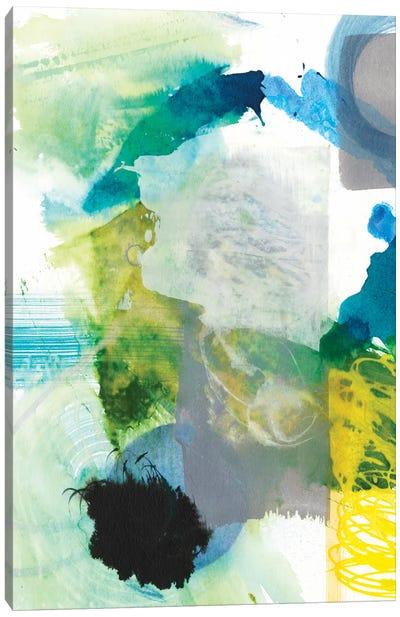 Take Off III Canvas Art Print