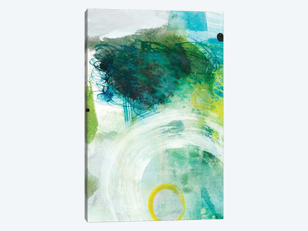 Take Off IV by Jodi Fuchs 1-piece Canvas Art Print