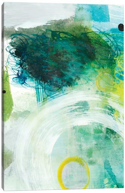 Take Off IV Canvas Art Print