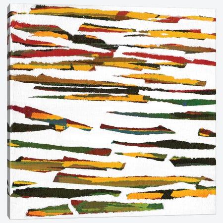 Torn III Canvas Print #JFU30} by Jodi Fuchs Canvas Artwork