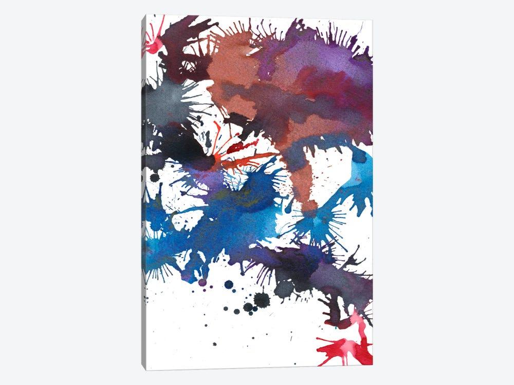 Fireworks I by Jodi Fuchs 1-piece Canvas Artwork