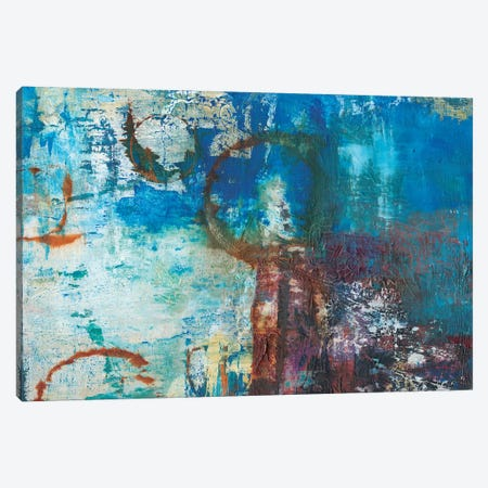 Oxidation Canvas Print #JFU41} by Jodi Fuchs Canvas Print