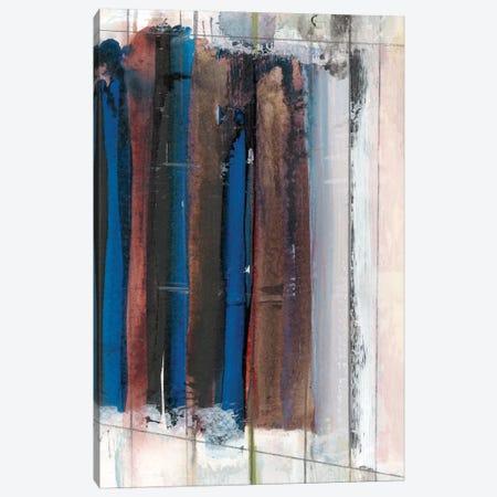 Art Notebook I Canvas Print #JFU44} by Jodi Fuchs Canvas Artwork