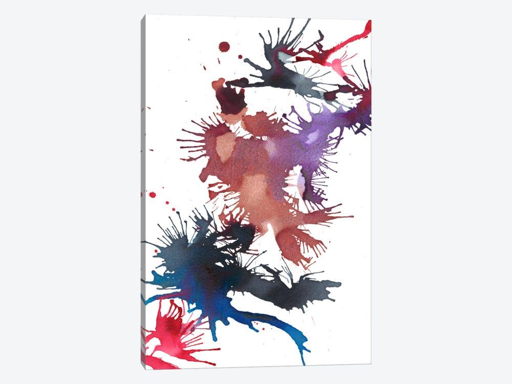 Fireworks II by Jodi Fuchs 1-piece Canvas Print