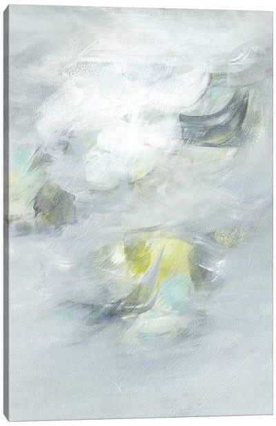 The Calm I Canvas Art Print
