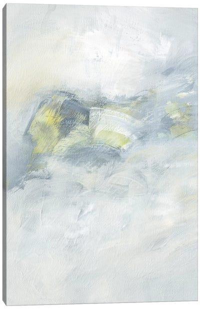 The Calm II Canvas Art Print
