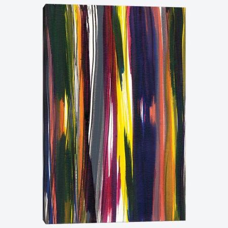 Painterly II Canvas Print #JFU64} by Jodi Fuchs Canvas Wall Art