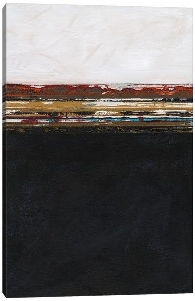 A Sense of Space I Canvas Art Print