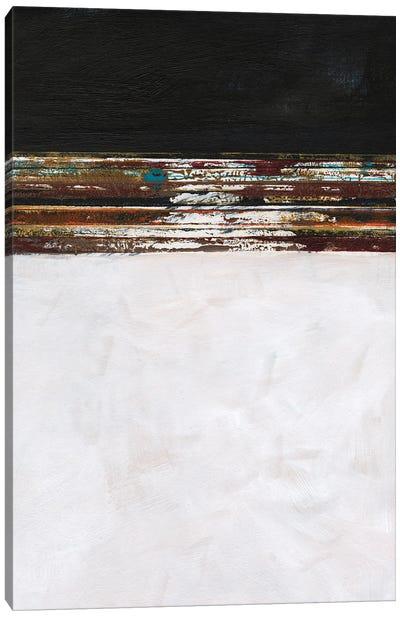 A Sense of Space III Canvas Art Print
