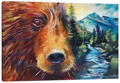 My Kingdom Canvas Art Print