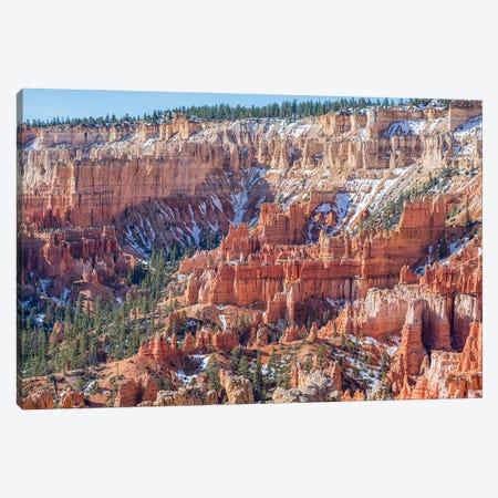 Bryce Canyon Beauty Canvas Print #JGL132} by Joseph S. Giacalone Art Print