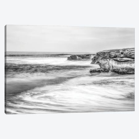 Whale Rock Canvas Print #JGL176} by Joseph S. Giacalone Canvas Wall Art
