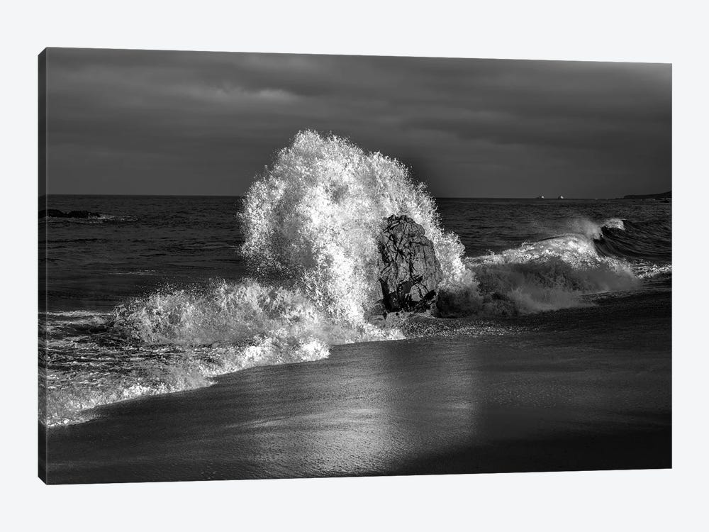 The Most Powerful Sea by Joseph S. Giacalone 1-piece Art Print
