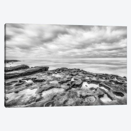 Reef And Sky Canvas Print #JGL23} by Joseph S. Giacalone Canvas Art Print