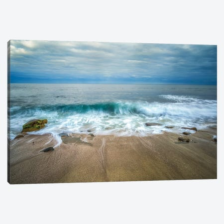 Forming Canvas Print #JGL24} by Joseph S. Giacalone Canvas Art