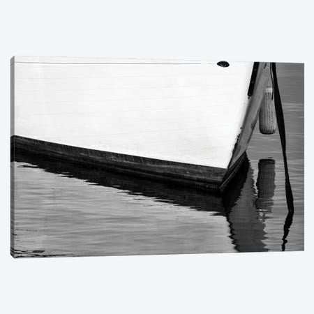 Nautical Reflection Canvas Print #JGL34} by Joseph S. Giacalone Canvas Art Print