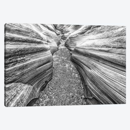 Waves Of Rock Canvas Print #JGL37} by Joseph S. Giacalone Art Print
