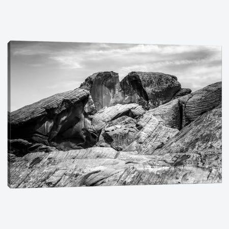 Arch Rock Canvas Print #JGL38} by Joseph S. Giacalone Canvas Art