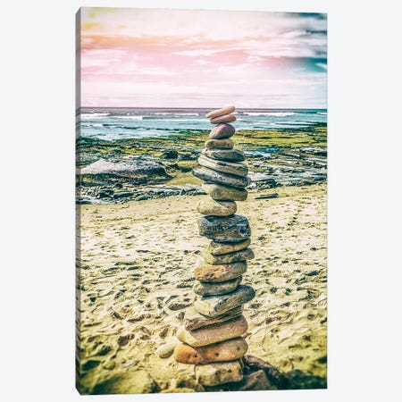 Stacked Canvas Print #JGL78} by Joseph S. Giacalone Canvas Wall Art
