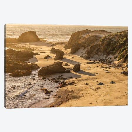 Big Sur Solitude Canvas Print #JGL98} by Joseph S. Giacalone Canvas Wall Art
