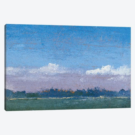 Distant Views Canvas Print #JGN8} by Jenny Green Canvas Artwork