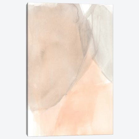 Light Touch I 3-Piece Canvas #JGO1009} by Jennifer Goldberger Art Print