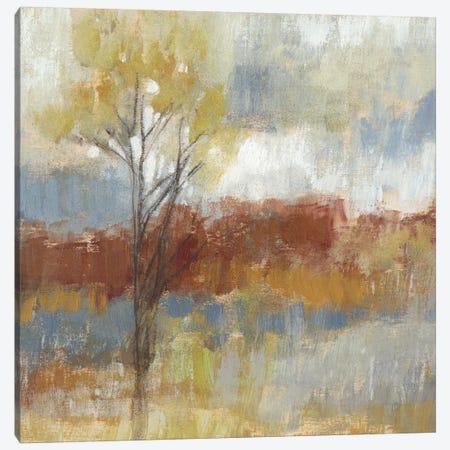 Sienna Field I Canvas Print #JGO100} by Jennifer Goldberger Canvas Artwork