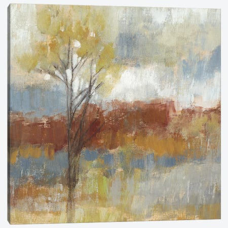 Sienna Field I Canvas Print #JGO100} by Jennifer Goldberger Canvas Artwork