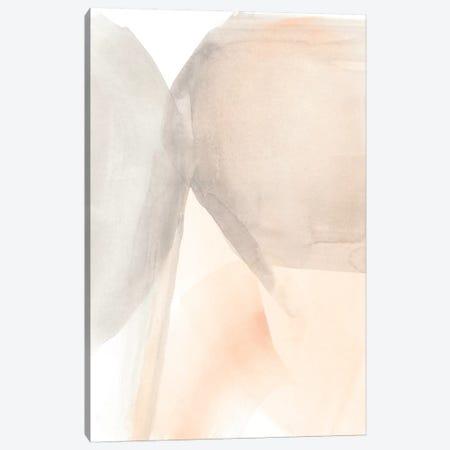 Light Touch II Canvas Print #JGO1010} by Jennifer Goldberger Canvas Artwork
