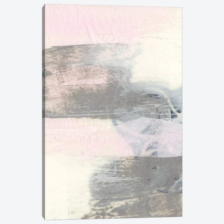 Sweet Calm I Canvas Print #JGO1025} by Jennifer Goldberger Canvas Wall Art