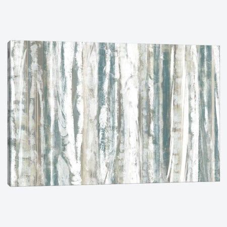 Treeline Strata I Canvas Print #JGO1090} by Jennifer Goldberger Canvas Artwork