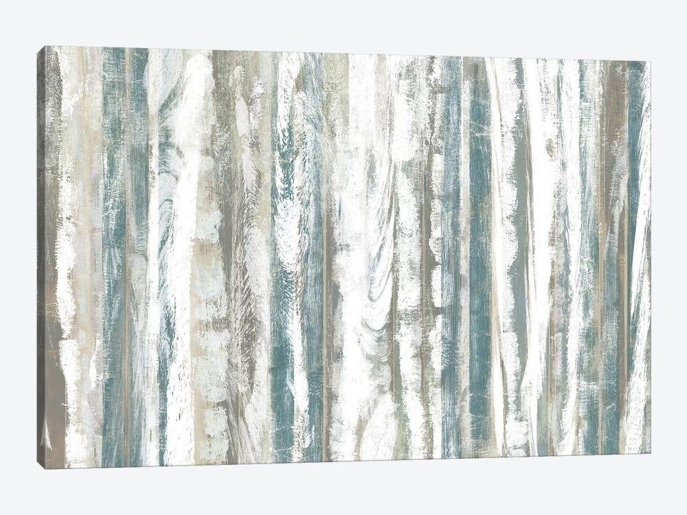 Treeline Strata II by Jennifer Goldberger 1-piece Canvas Print