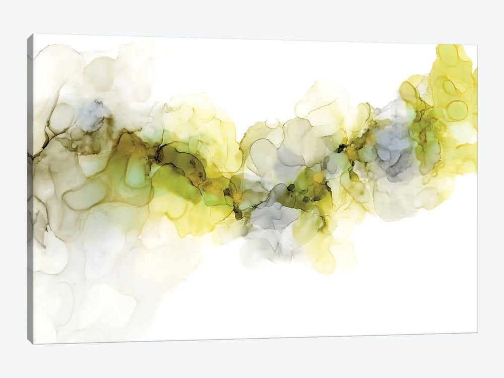 Emerging Mist II by Jennifer Goldberger 1-piece Canvas Print