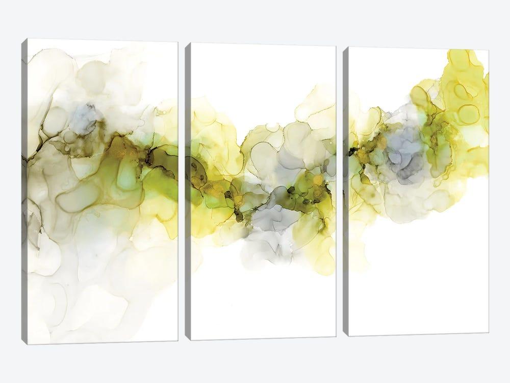 Emerging Mist II by Jennifer Goldberger 3-piece Art Print