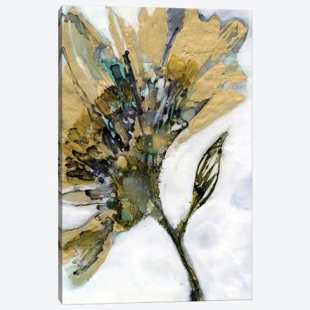 Flower Alloy II Canvas Print #JGO1172} by Jennifer Goldberger Canvas Print