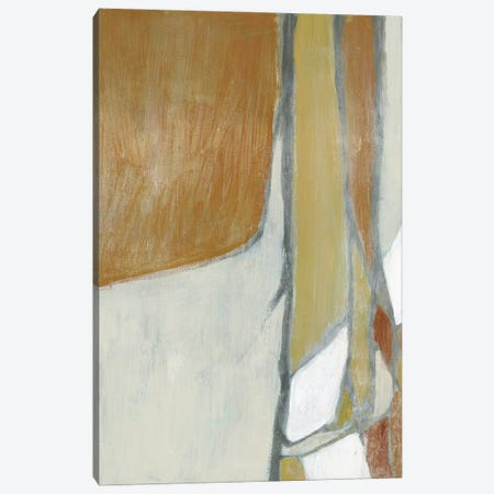 Mid-Century Redux I Canvas Print #JGO1195} by Jennifer Goldberger Canvas Wall Art